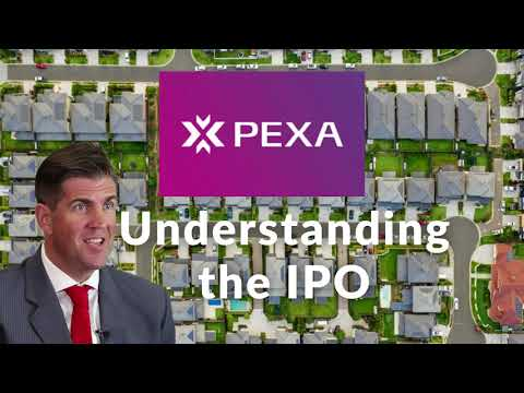 IPO Watch: PEXA